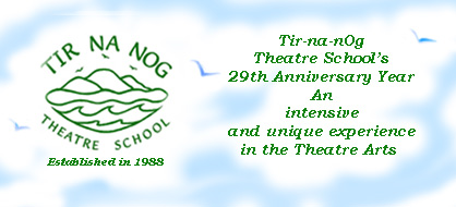 Tir-na-nOg Theatre School