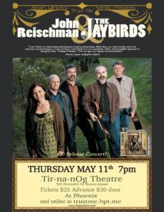 John Reischman & The Jaybirds